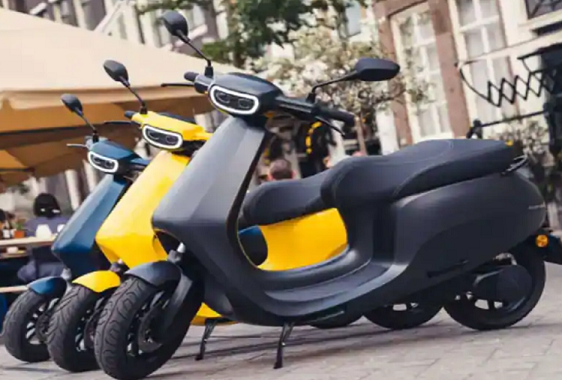 Ola Electric Scooter: Record 1,00,000 pre-launch booking orders  in 24 hours
