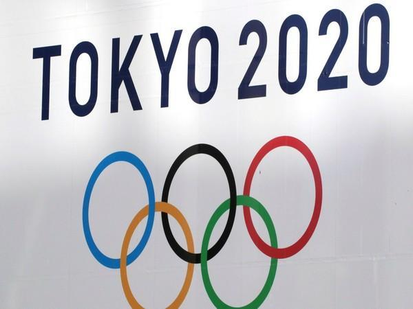 Two athletes in Tokyo's Olympic Village test positive for Covid-19