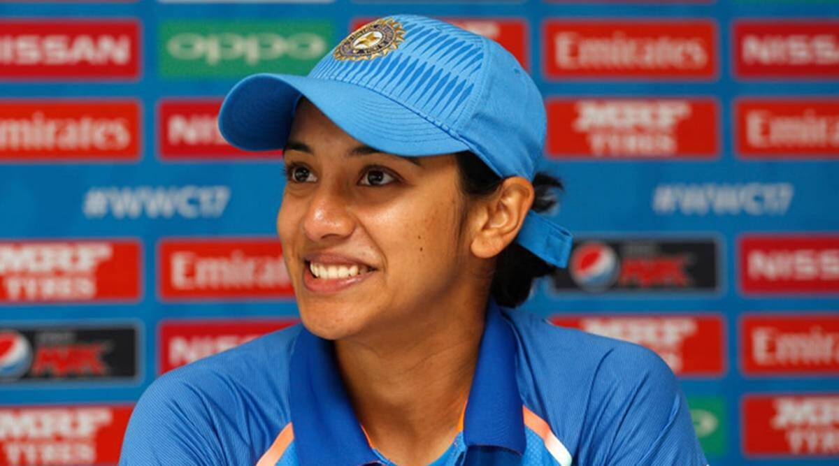 Smriti Mandhana Birthday Special: Best off- and on-field moments of the Indian cricketer
