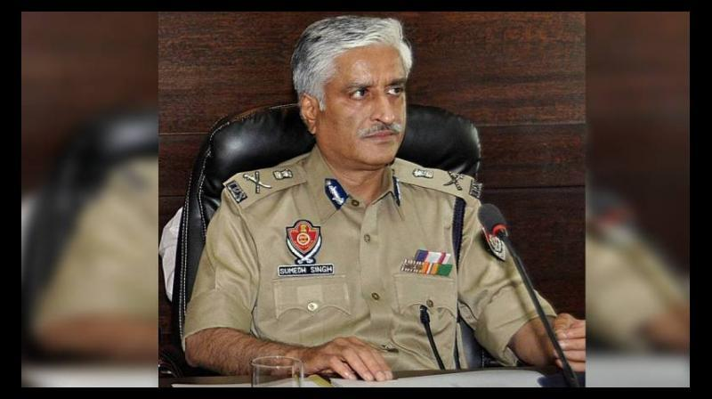 Former DGP Sumedh Saini's troubles escalate, courts order attachment of his Chandigarh residence