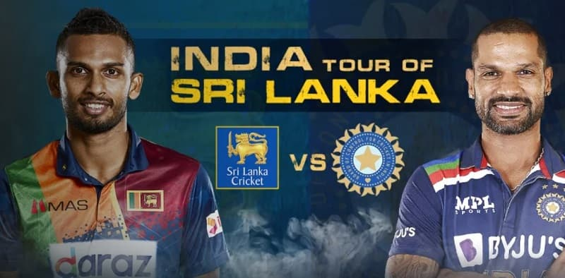 India vs Sri Lanka 1st ODI: India wins by seven wickets, leads with 1-0