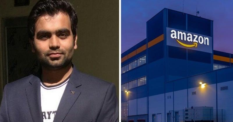 #FirstStoryPositive: Farmer's Son from Sonipat Grabs Rs 67 lakhs Salary Package at Amazon