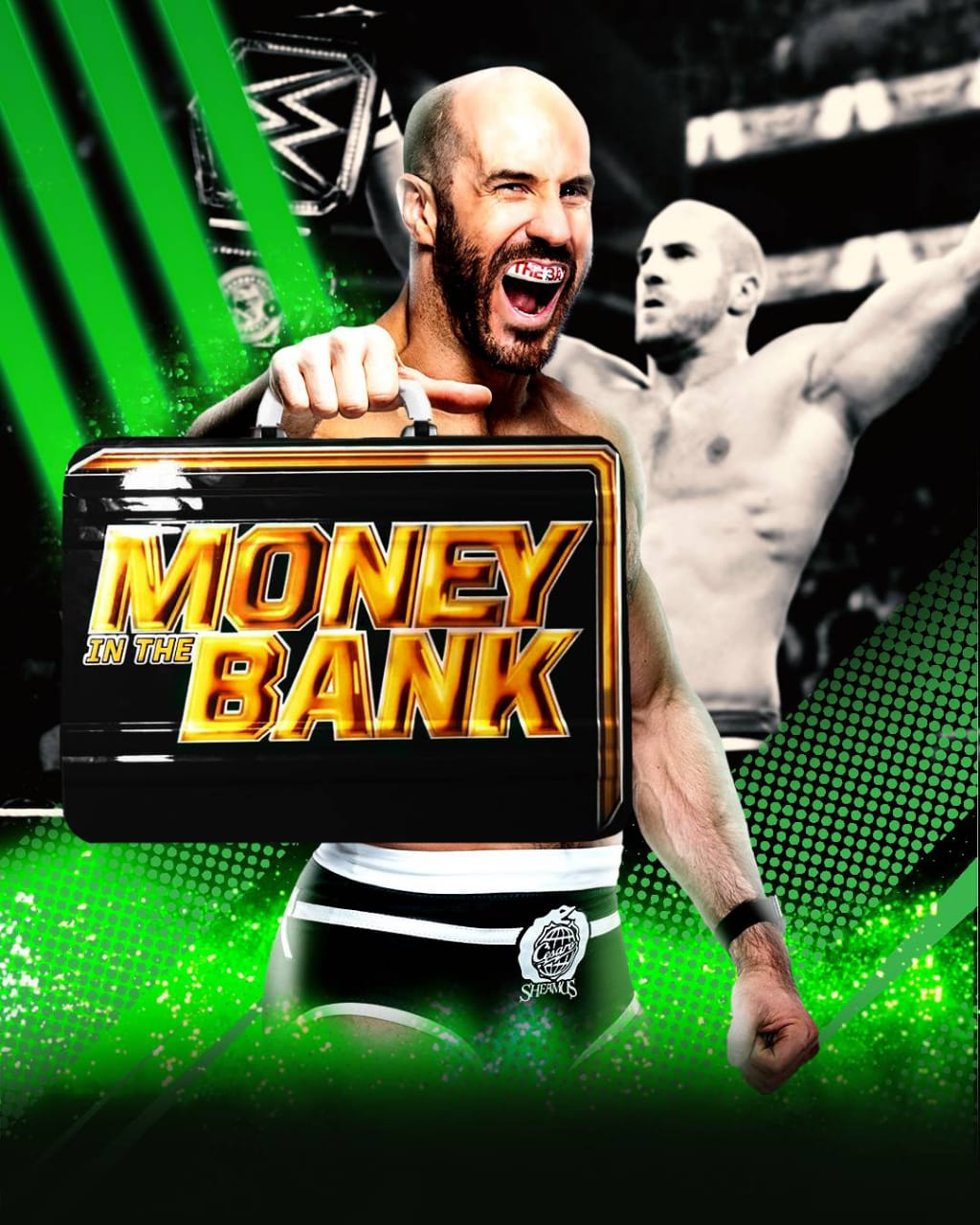 WWE Money in the bank 2021 streaming live