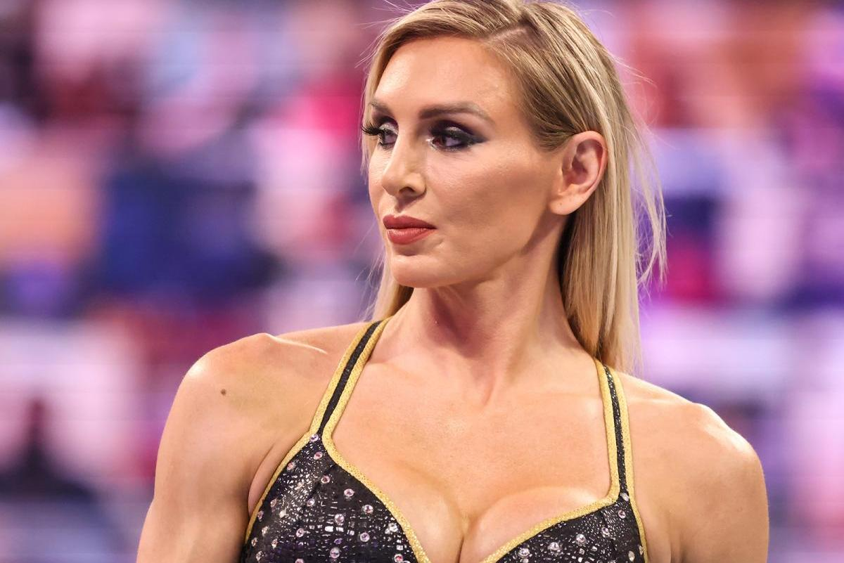 Charlotte Flair swears at audience, WWE fans shocked!