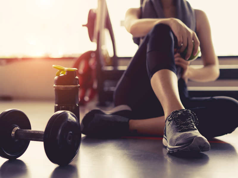 Explained: Is it okay to exercise empty stomach?