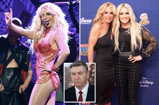 'I quit!' says Britney Spears, won't perform until free from dad's control
