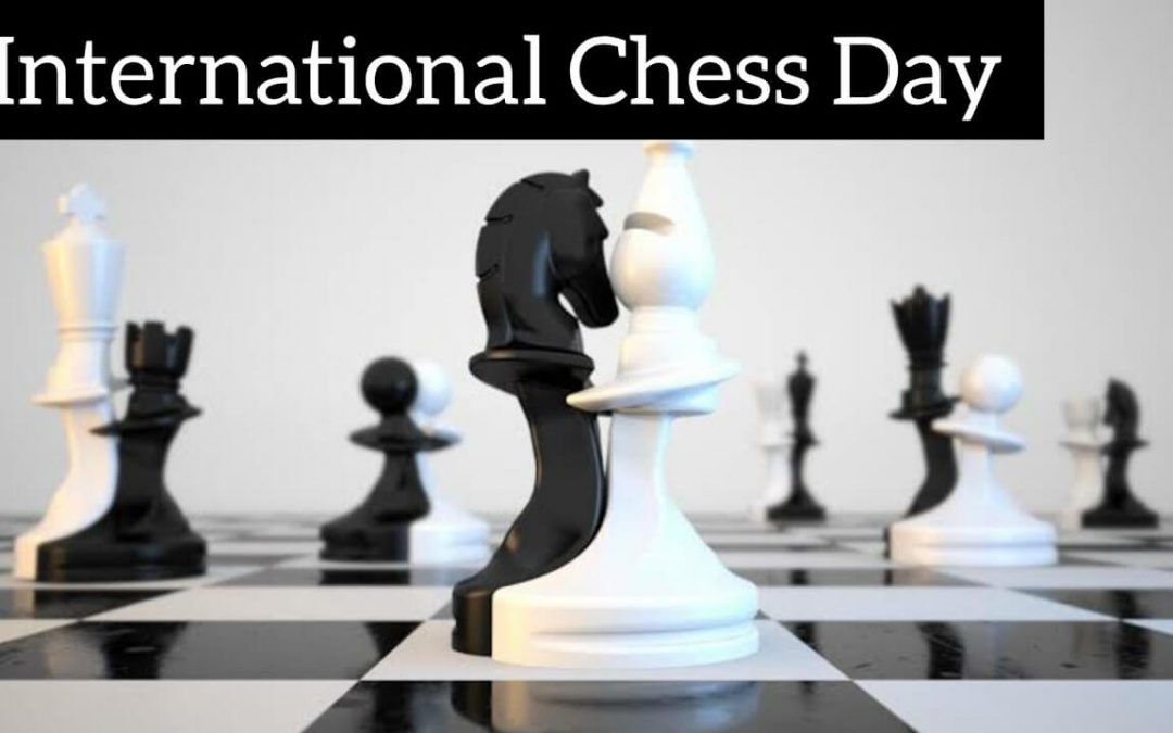 International Chess Day 2021: History, First United Chess Federation and Interesting Facts