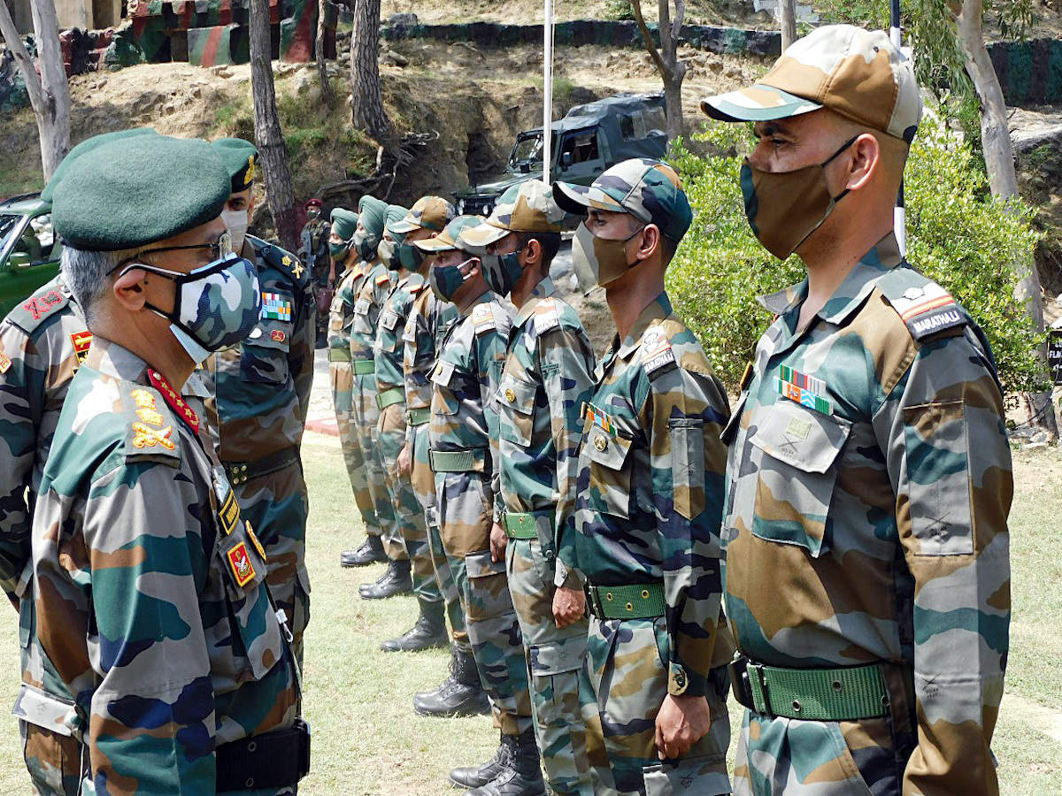 India set to introduce sweeping changes in defence land policy for first time in 250 years
