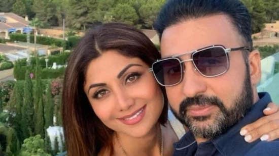 Raj Kundra Pornography Case: Shilpa Shetty's husband to be produced at court today