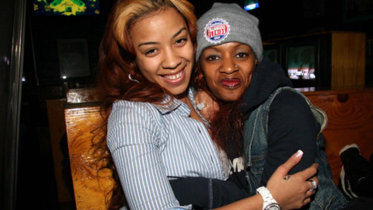 Keyshia Cole's mother dies of drug overdose on 61st birthday