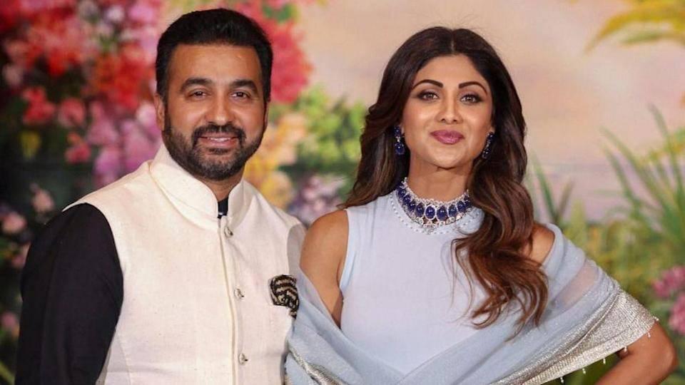 Shilpa Shetty might be interrogated by Mumbai crime branch in porn racket case involving Raj Kundra