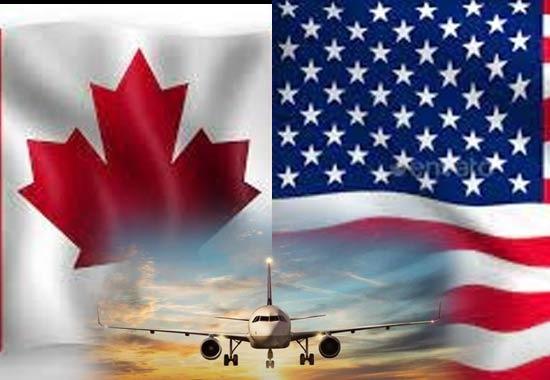 US asks Indians to reconsider travelling plans, Canada suspends flights till September 7