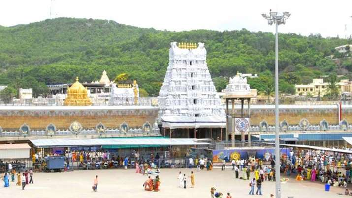 TTD board releases Rs 300 Darshan tickets for the month of August