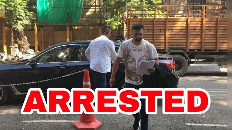 Raj Kundra streamed porn through 'Hotshots app', says Mumbai police