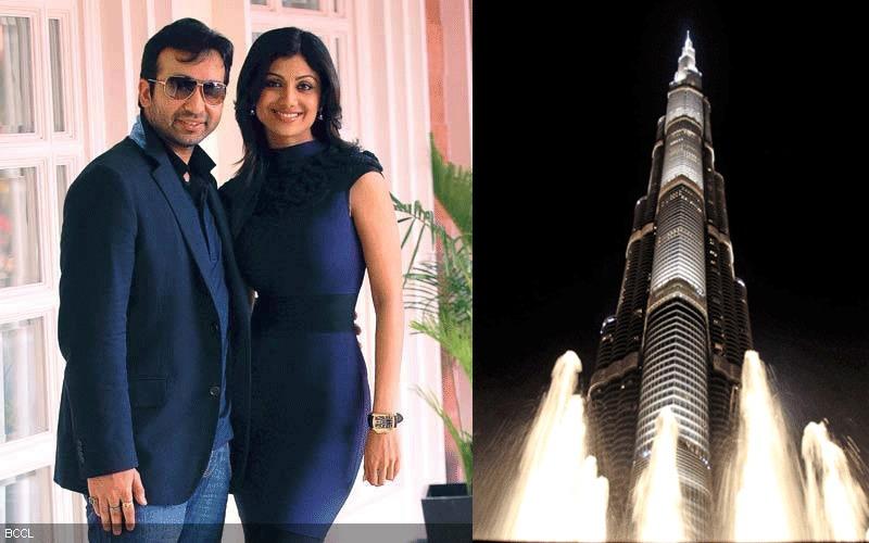 Porn film case: 7 expensive gifts Shilpa Shetty got from Raj Kundra