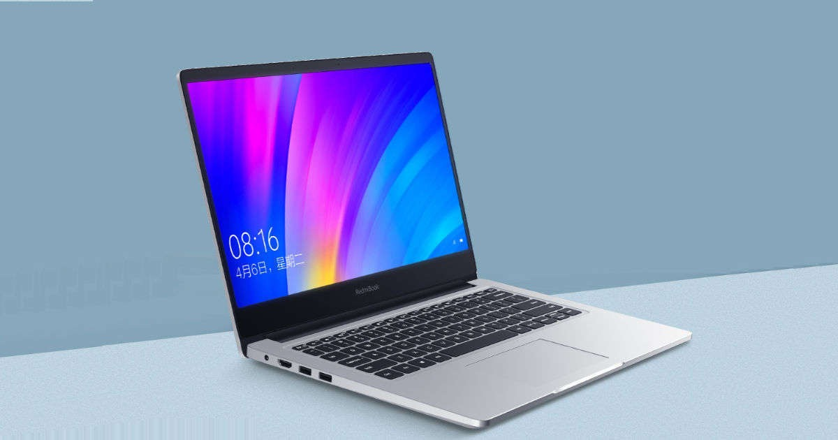 'RedmiBook' Laptops launch in India officially teased by the brand