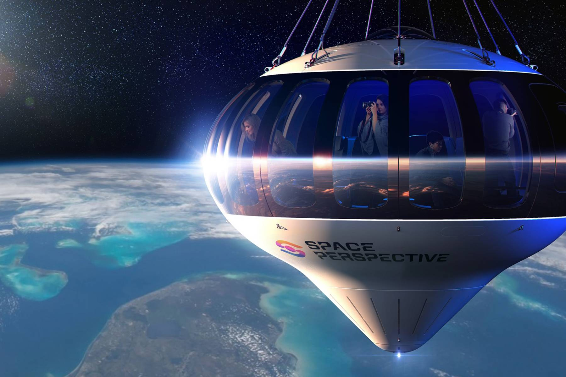 Space Weddings to open from 2024, here's how much a trip will cost you