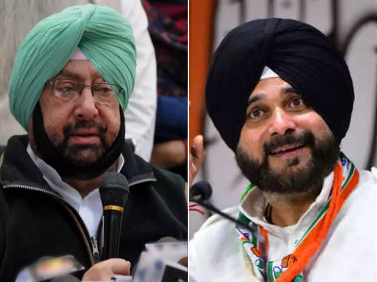 """Capt Amarinder firm on his stance, won't meet Sidhu until he apologizes"": Media Advisor to Punjab CM"