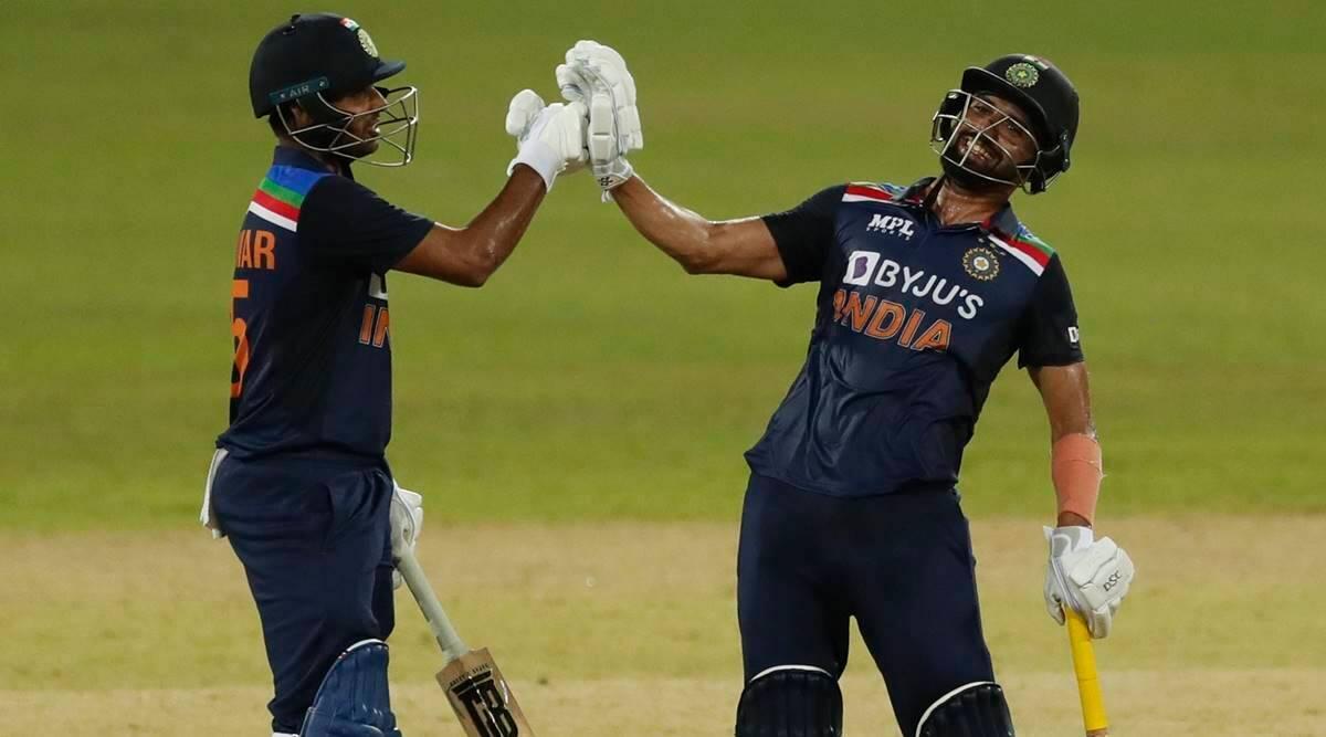 India vs Sri Lanka 2nd ODI: Deepak Chahar takes India to thrilling 3-wicket win