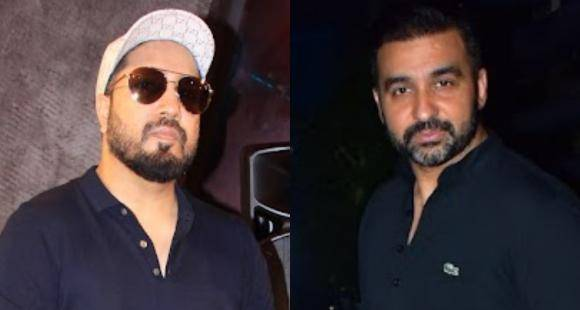 Porn Racket Case: After Gehna Vashisth, singer Mika Singh comes in support of Raj Kundra