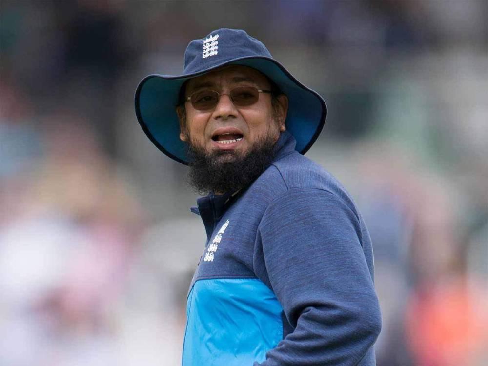 ICC should reconsider 15 degree elbow rule : Saqlain Mushtaq