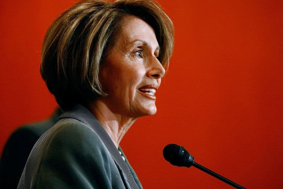 After being vaccinated, Pelosi aide test positive
