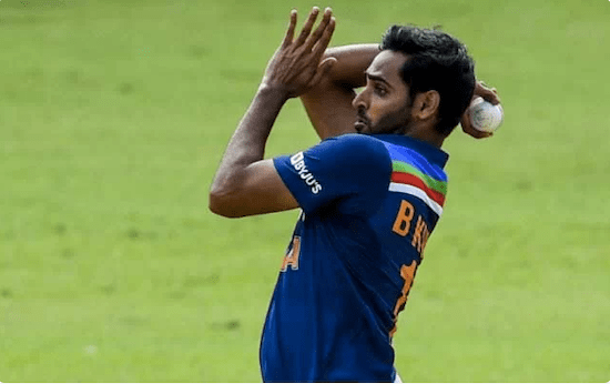 'Mind Blowing' : Twitterati's reaction to Bhuvneshwar Kumar bowling a no-ball in 6 years in international cricket