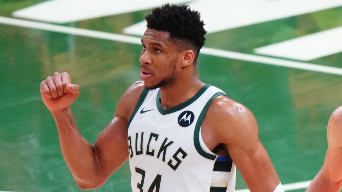 NBA Finals 2021: Antetokounmpo's 50 point game leads to Bucks to win after 50-year title drought