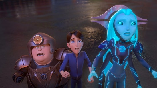 'Trollhunters: Rise of the Titans' Review- Beautiful Conclusion To The Arcadia Saga