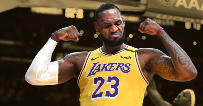 Here's what Twitter saying about  LeBron James bringing his own Tequila to the NBA Finals