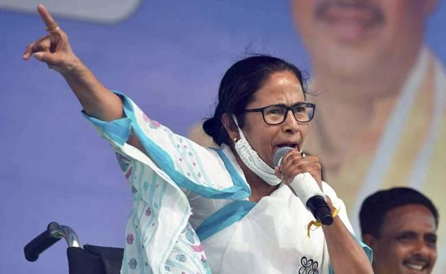 'Khela Hobe' until BJP is dethroned from Centre: Mamata Banerjee