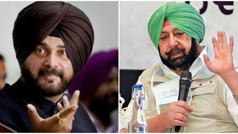 Will Punjab CM accept Sidhu's invite to an event without a formal public apology?
