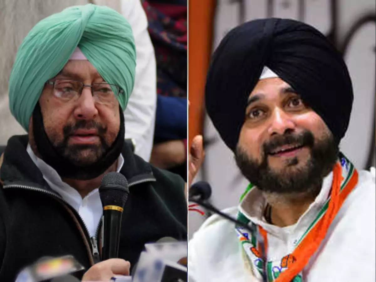 Punjab Congress Crisis: 65 MLAs sign an invite for Capt Amarinder Singh, what will be next up?