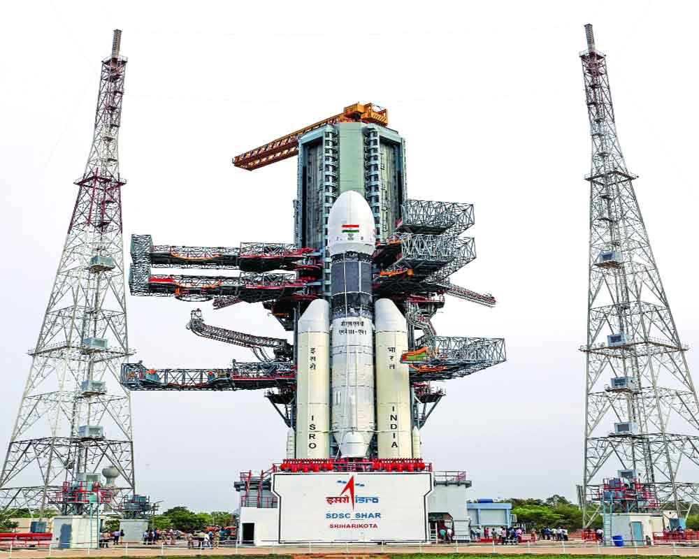 July 22, Chandrayaan-2 and India's lunar ambitions
