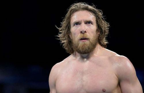 Daniel Bryan '100% Locked In' With AEW. See details
