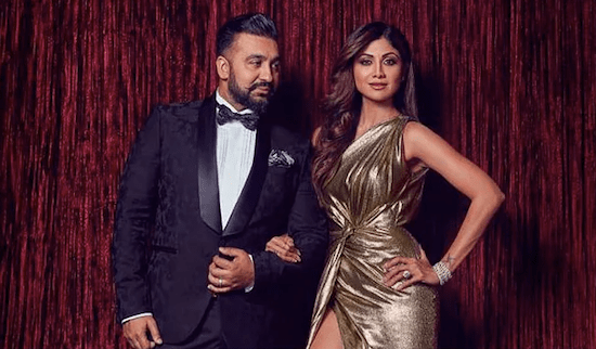 """""""Web Series Content-Just Erotica, No Porn"""":Raj Kundra's lawyer gave statement in court"""