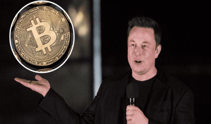 "Tesla founder, Elon Musk on Bitcoin: ""I would like to see bitcoin succeed."""