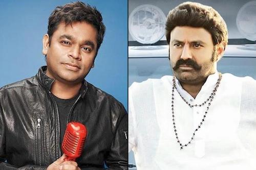 'Who is AR Rahman?': Nandamuri Balakrishna's controversial comment; feud between Tamil and Telugu fans
