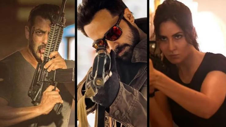 Emraan Hashmi to make an Epic entry in Tiger 3; Makers to spend ₹10 cr plus
