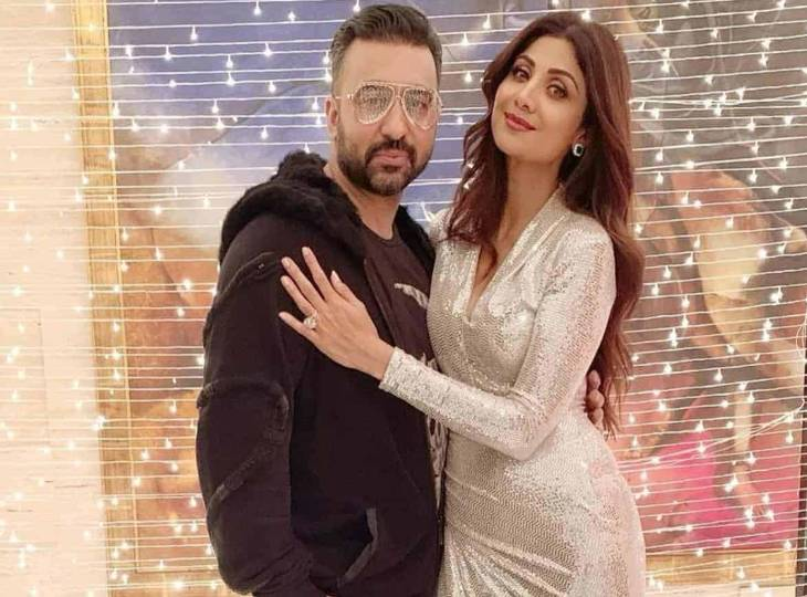 Porn Racket Case: Shilpa Shetty under the lens of Crime Branch, answering a list of questions