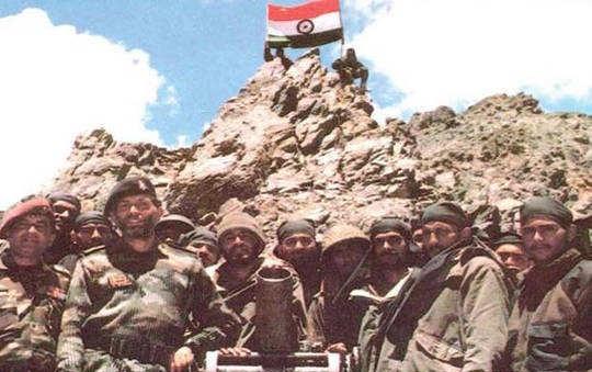 Kargil Vijay Diwas 2021: Brief Rundown of 1999 Kargil War & how Indian Army emerged victoriously