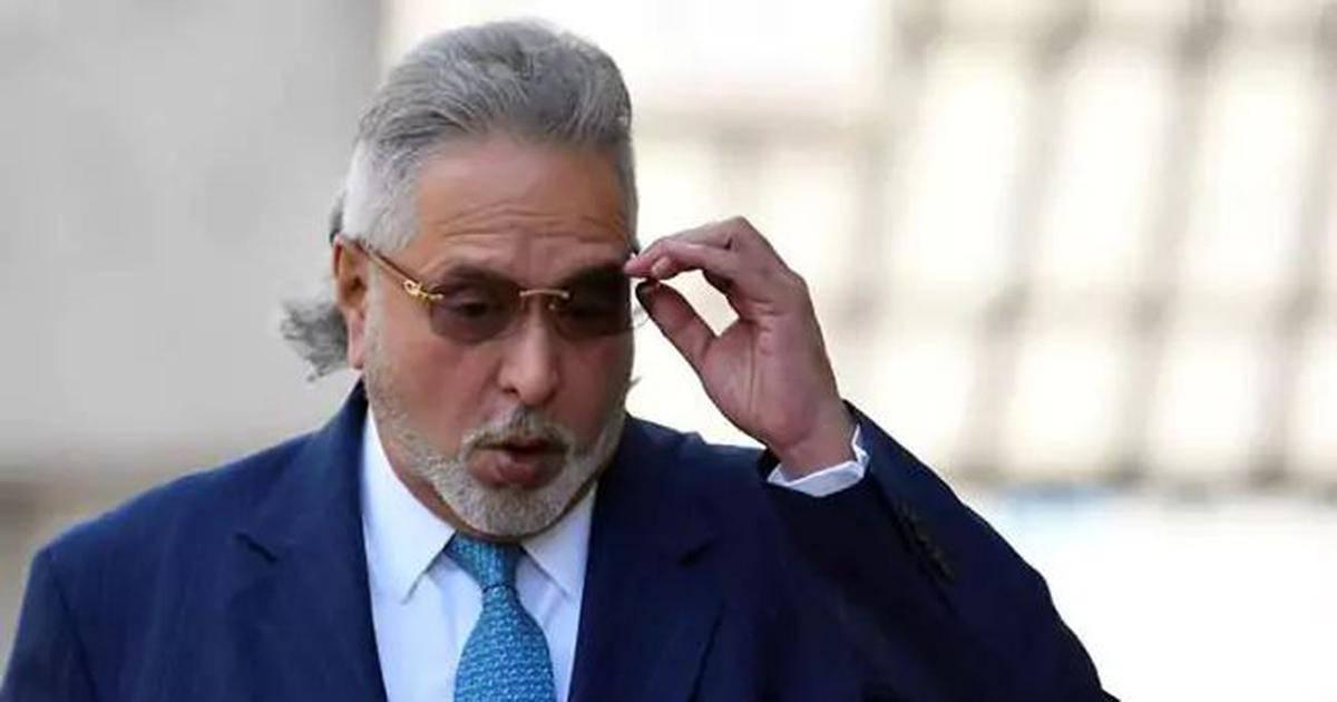 Fugitive Indian businessman Vijaya Mallya declared bankrupt by UK High Court