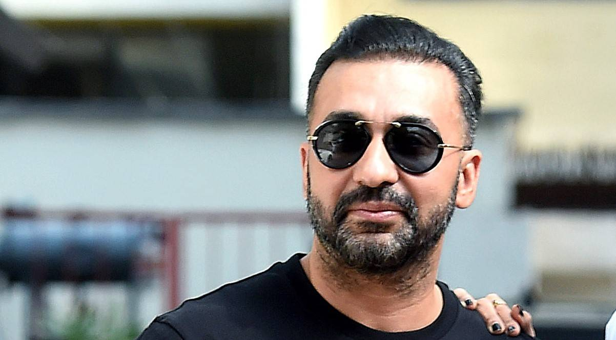 Raj Kundra asked his employees to delete porn films from 'Hotshots'