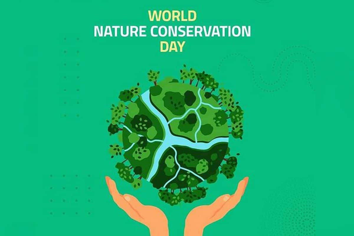 World Nature Conservation Day 2021: Why conserving nature is that important?