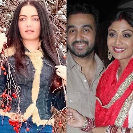 PORN Case: Celina Jaitley's BIG revelations, 'Not Raj kundra, Shilpa Shetty Approached Me To Work In App'