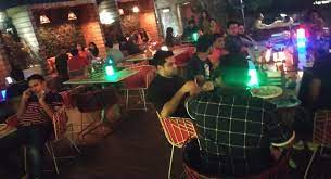 Chandigarh's pub owners violate DC's orders, late-night parties being organised with impunity