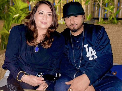 Yo Yo Honey Singh Case: Wife Shalini demanded Rs 10 crore compensation, alleges rapper having casual Sex with many women