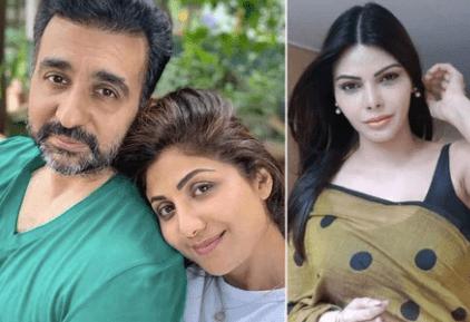 'Sambandh with Raj Kundra?' : Sherlyn Chopra questioned in pornography case by Mumbai Crime Branch