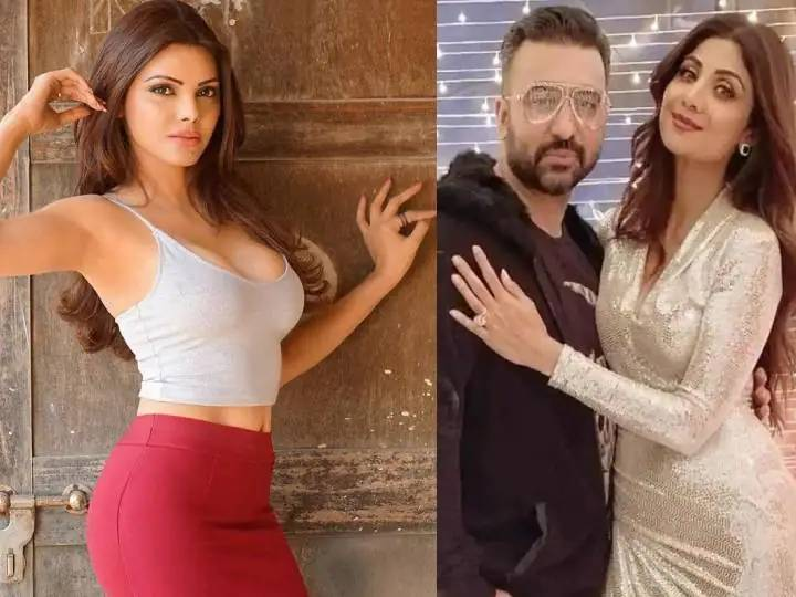 Sherlyn Chopra Reveals Shilpa Shetty Liked Her Work In Raj Kundra's Videos