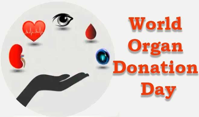 World Organ Donation Day 2021: From first organ donation to who can  volunteer for donation, Here's all you need to know   True Scoop
